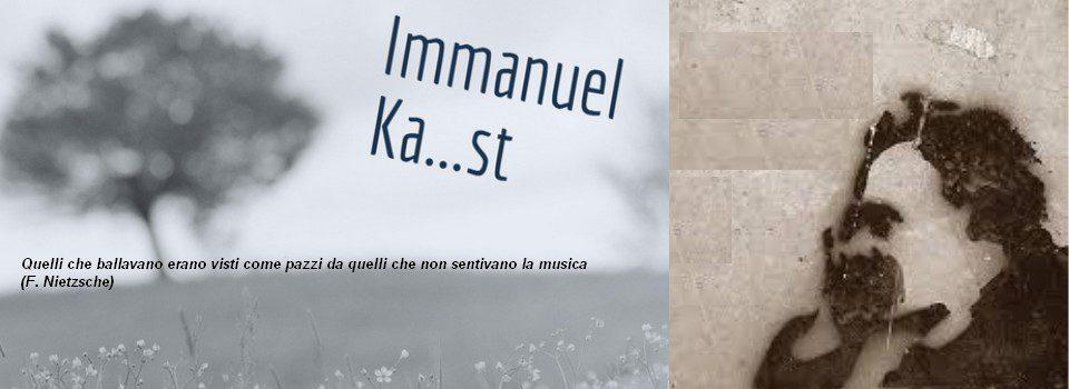 Immanuel Ka…st