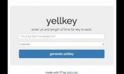 yellkey